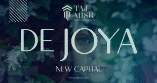 مشروع دي جويا العاصمة الإدارية – De Joya New Capital
