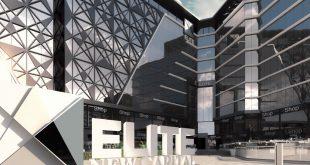 موقع مول ايليت العاصمه الإدارية – Elite Mall New Capital