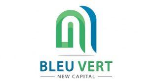 كمبوند بلو فيرت العاصمة الادارية الجديدة Bleu Vert New Capital